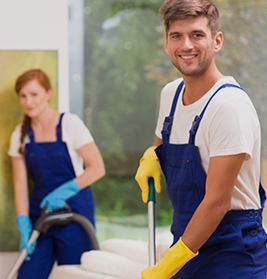 Sports Recreational Cleaning